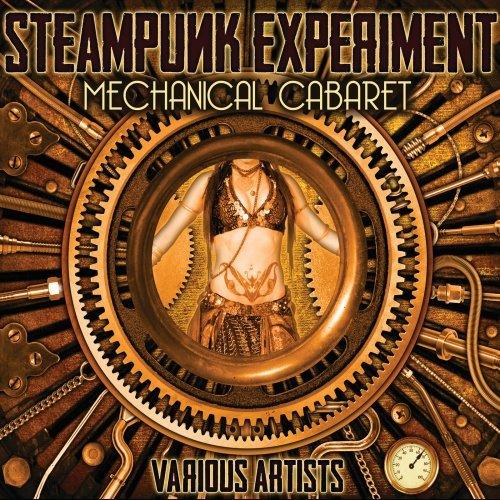 Preisvergleich Produktbild Steampunk Experiment