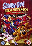 Scooby-Doo!_Abracadabra-Doo [Reino Unido] [DVD]