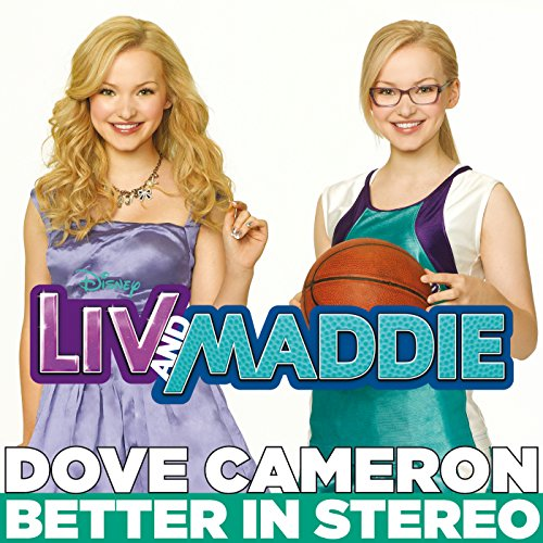 Dove cameron liv and maddie theme song - photo#46