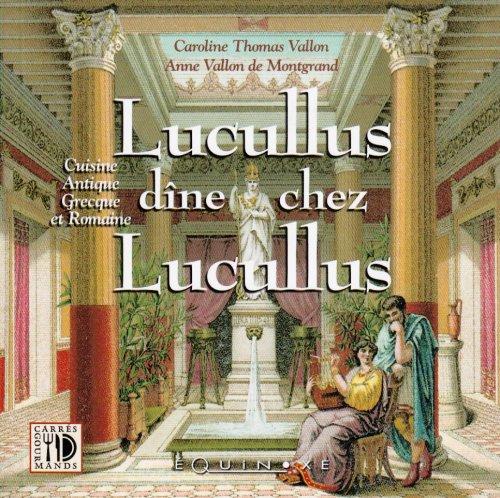 Lucullus dne chez Lucullus