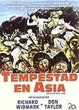 Tempestad en Asia [DVD]