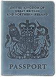 Best Passport Holders - Shvigel Leather Passport Holder - for Men Review