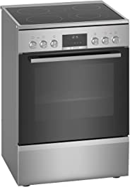 Bosch Free Standing Full Electric Cooker, 4 Cooking Zone,  HKS59A20M