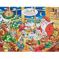 Lindt Adventskalender für Kinder (Standard), 1er Pack (1 x 280 g)