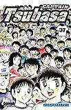 Captain Tsubasa - Tome 37 : Vers une nouvelle ère !