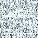 Linton Tweed Stoff Meterware - 100% Farbstoff Luxus Stoff -