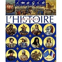 L'histoire de France (1Jeu)