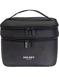 Delsey Looking Good Vanity, 21 cm, Noir