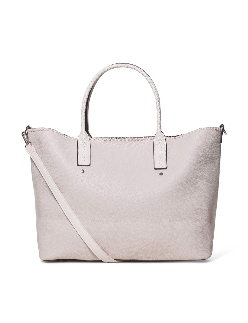 Desigual - Bag Double Gin_holbox Women, Borse a spalla Donna 2 spesavip