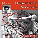 Umberto Eco Livres audio Audible