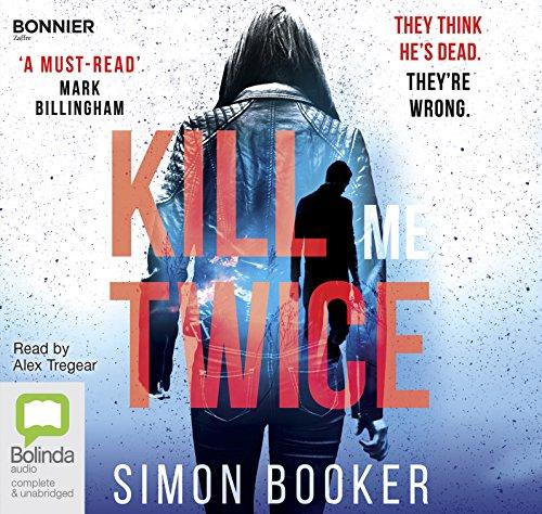 Kill Me Twice (Morgan Vine, Band 2) -