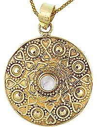 Schmuck gold  Suchergebnis auf Amazon.de für: Mondstein Schmuck Gold: Schmuck