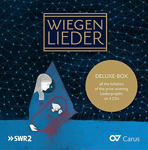 Wiegenlieder-Box Deluxe