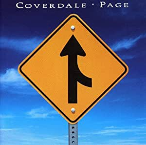 Coverdale Page