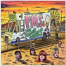 PMS & The Moodswings [VINYL]