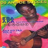 Saa Ko Faa, vol. 2 (20 ans de succès)