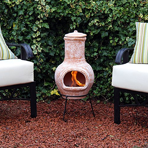 kingfisher-75cm-small-terracotta-wood-burning-chiminea-outdoor-garden-furniture