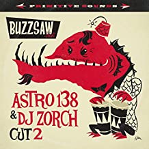 Buzzsaw Joint 02 [Vinyl LP]