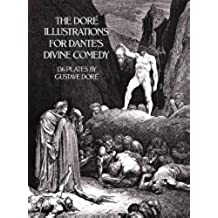 "Dore\'s Illustrations for Dante\'s ""Divine Comedy"" (Dover Fine Art, History of Art)"