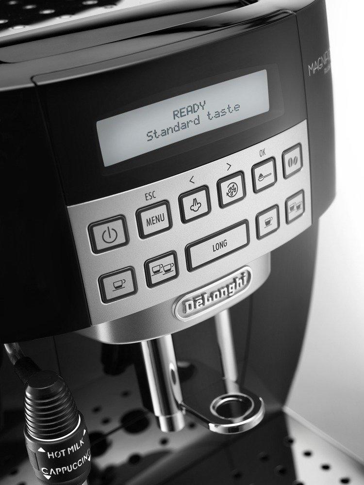 DeLonghi-22320-B-Kaffeevollautomant
