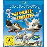Space Dogs - Hunde im Weltraum