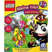 Lego Meine Welt - Erste Schritte