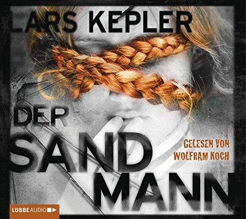 Der Sandmann (Joona Linna, Band 4): Alle Infos bei Amazon