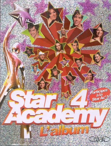 Star Academy 4 : L'album