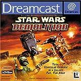 Star Wars Demolition -