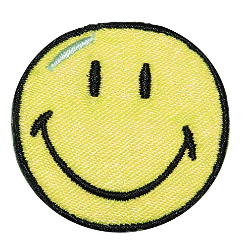 xl-bugelbild-smiley-gelb-125-cm-125-cm-aufnaher-gewebter-flicken-applikation-gesichter-smile-emotion