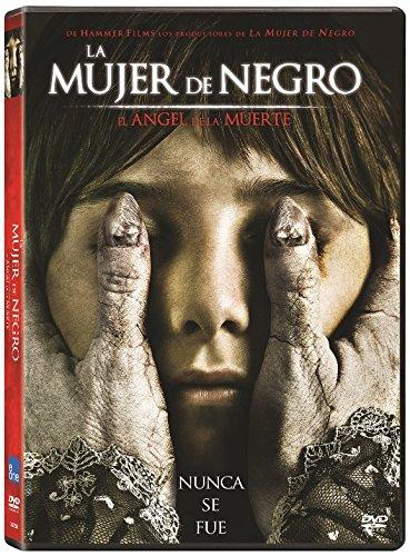 La Mujer De Negro: El Angel De La Muerte [DVD]