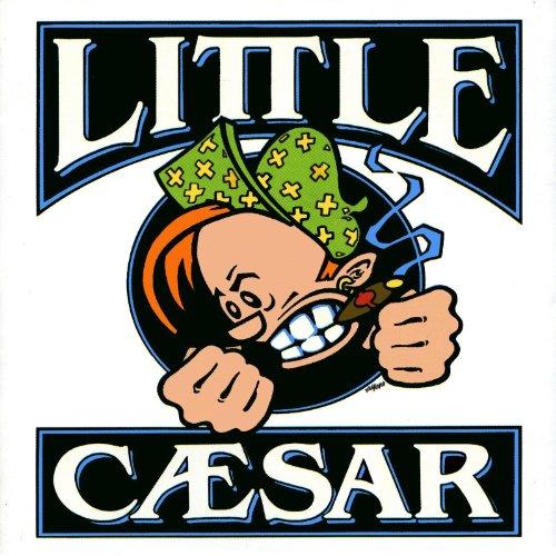 Little Caesar [Explicit]