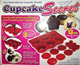Brands of Success Silicon Cupcake Set