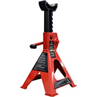 AmazonBasics Steel Jack Stands with 2 Ton Capacity