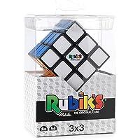 Rubik's Cube | Le puzzle 3x3 original de correspondance de couleurs, un cube classique de résolution de problème, avec…