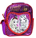 Best Accessory Innovations Bag Evers - Small Backpack - Ever After High Heart Purple Review