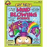POOF-Slinky 0SA221 Scientific Explorer My First Mind Blowing Science Kit, 11-Aktivit-ten