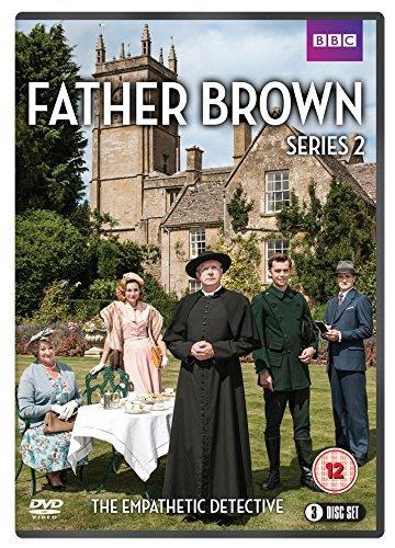 father-brown-complete-series-2-bbc-dvd-reino-unido