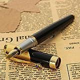 Moppi Hero 91suave pluma estilográfica estilo clásico
