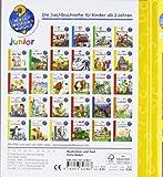 Image de Mein Kindergarten (Wieso? Weshalb? Warum? junior, Band 24)