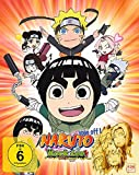 Naruto Spin-Off! - Rock Lee und seine Ninja Kumpels - Volume 1: Episode 01-13 [Blu-ray]