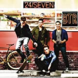 Songtexte von Big Time Rush - 24/seven