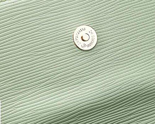 Sommer Neue Mode Stickerei Blumen Kleine Quadratische Tasche Schräge Kreuz Mini Tasche Green