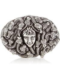 """MGM Unisex Gürtel Schließe """"Medusa"""""""