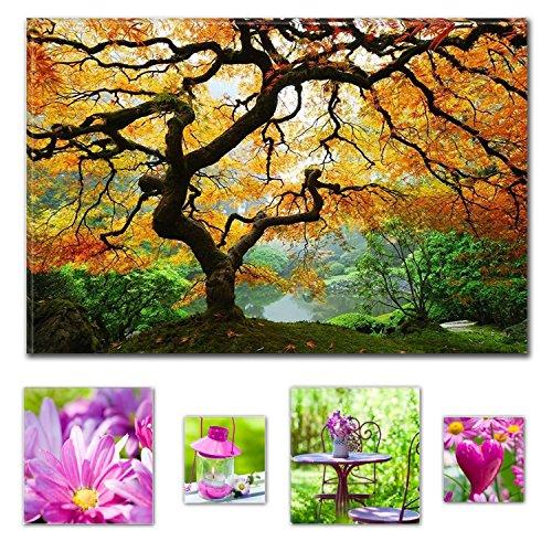 lumiere-eco-bundle-sur-toile-belle-nature-erable-arbre-60-x-90-cm-pour-decoration-interieure-et-ador