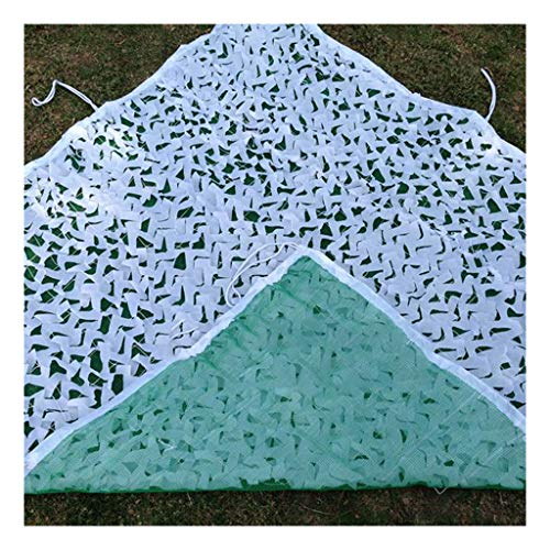 et Weißes Anti-Moskito-Zeltdekorationsnetz Geeignet für Studenten-Sommerlager Im Freienreise Multi-Size (größe : 4 * 5m) ()
