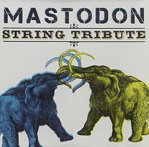 Mastodon String Tribute