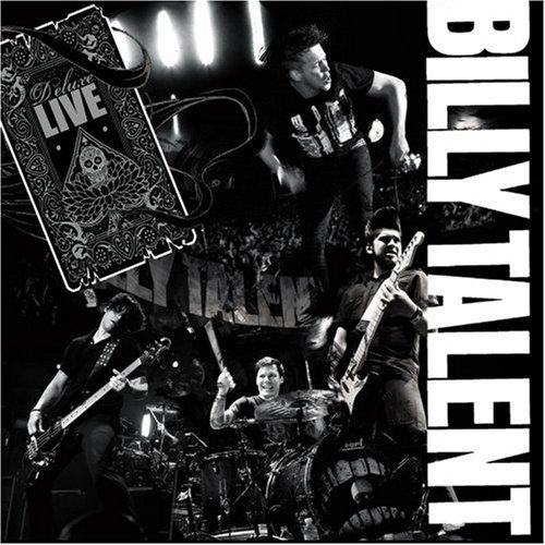 Billy Talent Deluxe Live 666