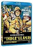 India en llamas [Blu-ray]