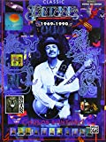 Classic Santana 1969-1990: Authentic Guitar Tab